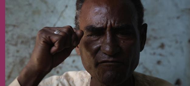 Hissein Habré, une tragédie tchadienne (en présence du réalisateur)