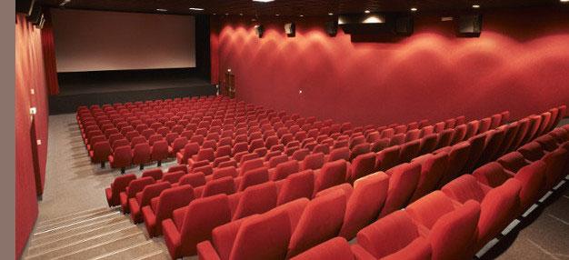 Cinéma Saint-Gilles • Pornic @ Rudy Burbant