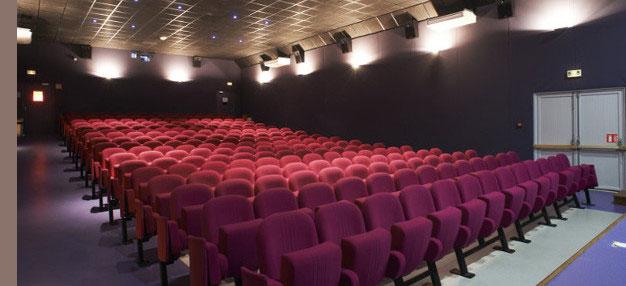 Cinéma L'Atlantique • Préfailles @ Rudy Burbant