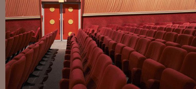 Cinéma Saint-Paul • Rezé @ Rudy Burbant
