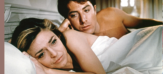 Le Lauréat (The Graduate)