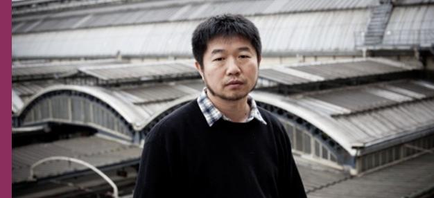 Rencontre avec Wang Bing