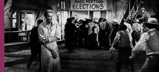 L'Homme qui tua Liberty Valance (The Man Who Shot Liberty Valance)