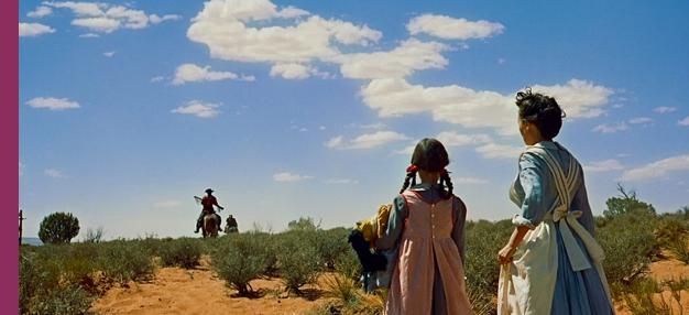 La Prisonnière du désert (The Searchers)