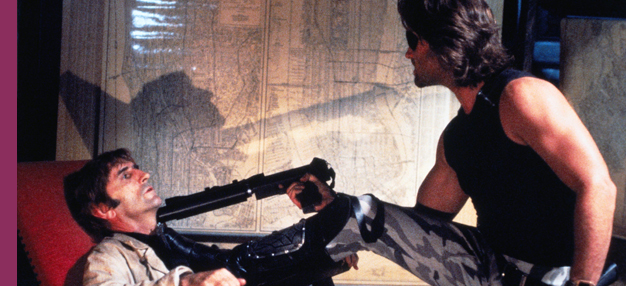 New-York 1997 (Escape from New-York)