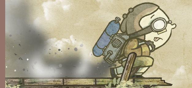 Rêves d'enfances : Le Rêve de Galileo / Perdu ? Retrouvé !