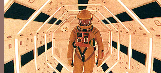 2001 L'Odyssée de l'espace (2001 a Space Odyssey)
