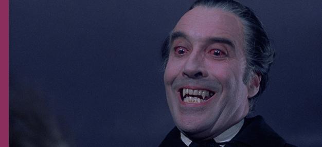 Les Cicatrices de Dracula (Scars of Dracula)