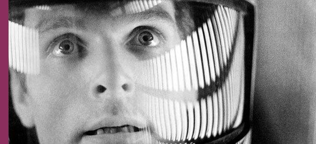 L'Odyssée de l'espace (2001: a Space Odyssey)