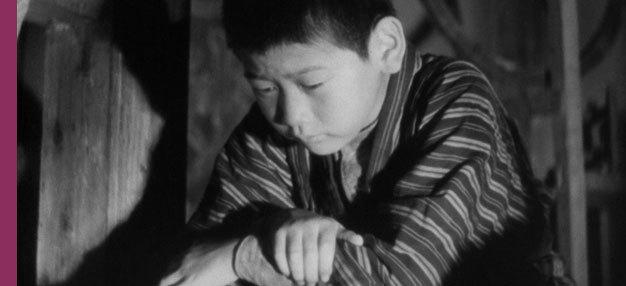 Le Fils unique (Hitori musuko)