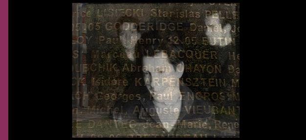 Mont Valérien, aux noms des fusillés et Joseph Epstein, Bon pour la légende