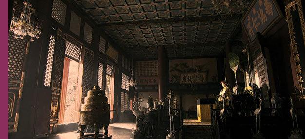 Qianlong et l'apogée de l'empire du milieu