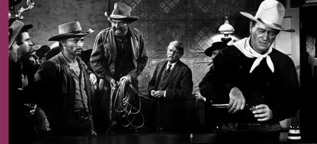 L'Homme qui tua Liberty Valance (The Man Who Shot Liberty Valance)