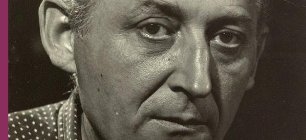 """""""Je ne mange pas de ce pain-là"""",  Benjamin Péret, poète c'est-à-dire révolutionnaire (en présence du réalisateur)"""