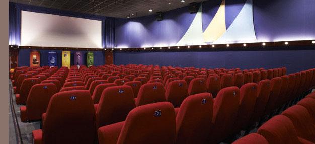 Cinéma Le Hublot • Le Croisic @ Rudy Burbant