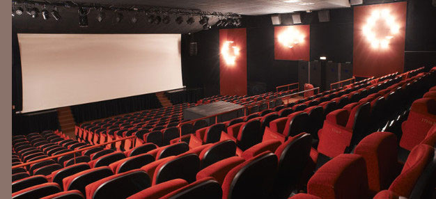 Cinéma Bonne Garde • Nantes