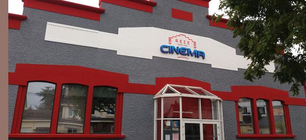Cinéma Saint-Paul • Rezé