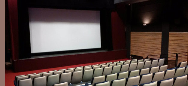 Cinéma Jacques Tati • Saint-Nazaire