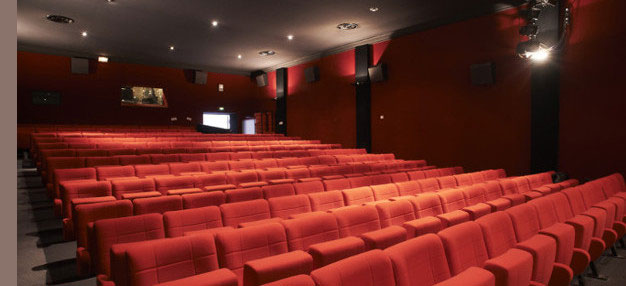 Cinéma Saint-Joseph • Sainte-Marie-sur-Mer @ Rudy Burbant