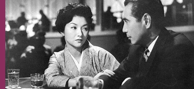 Quand une femme monte l'escalier (Onna ga kaidan wo agaru toki)