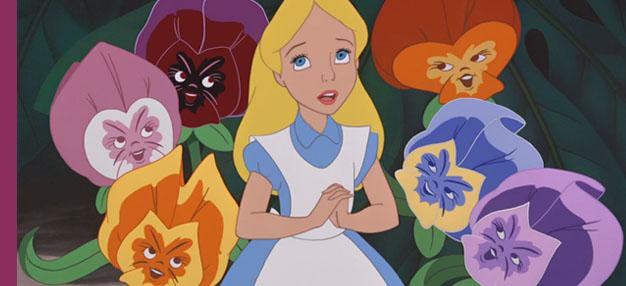 Alice au pays des merveilles (Alice in Wonderland)