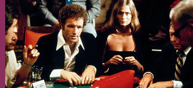 Le Flambeur (The Gambler)