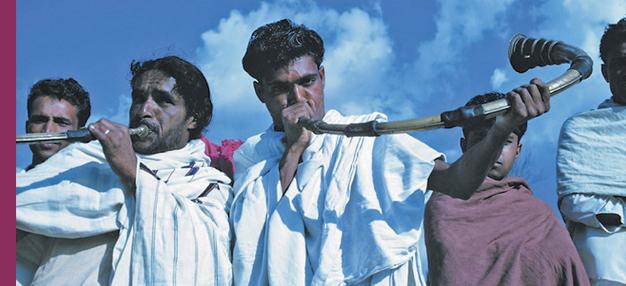 Ciné-concert • David Sztanke joue sur L'Inde fantôme, Bombay
