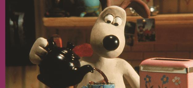 Wallace et Gromit : les inventuriers