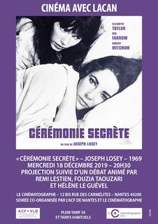 Cérémonie secrète (Secret Ceremony)