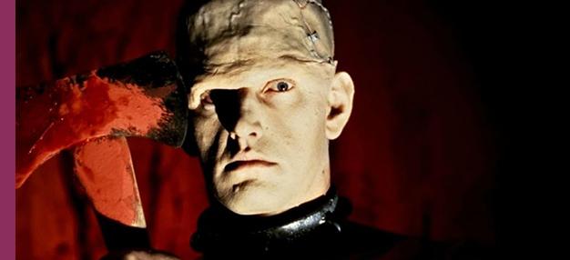 Les Horreurs de Frankenstein (The Horror of Frankenstein)