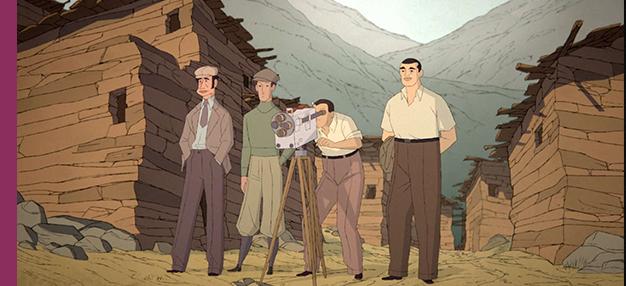 Buñuel après l'âge d'or (+ conférence)