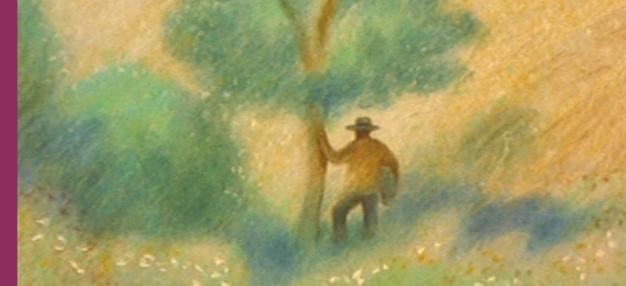 L'Homme qui plantait des arbres et autres courts