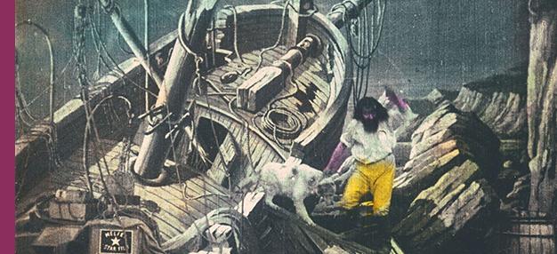 Les Aventures fantastiques de Georges Méliès