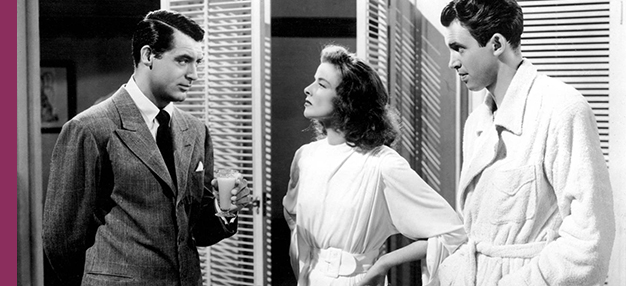 Indiscrétions (The Philadelphia Story)