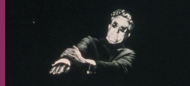 Docteur Folamour (Docteur Strangelove)