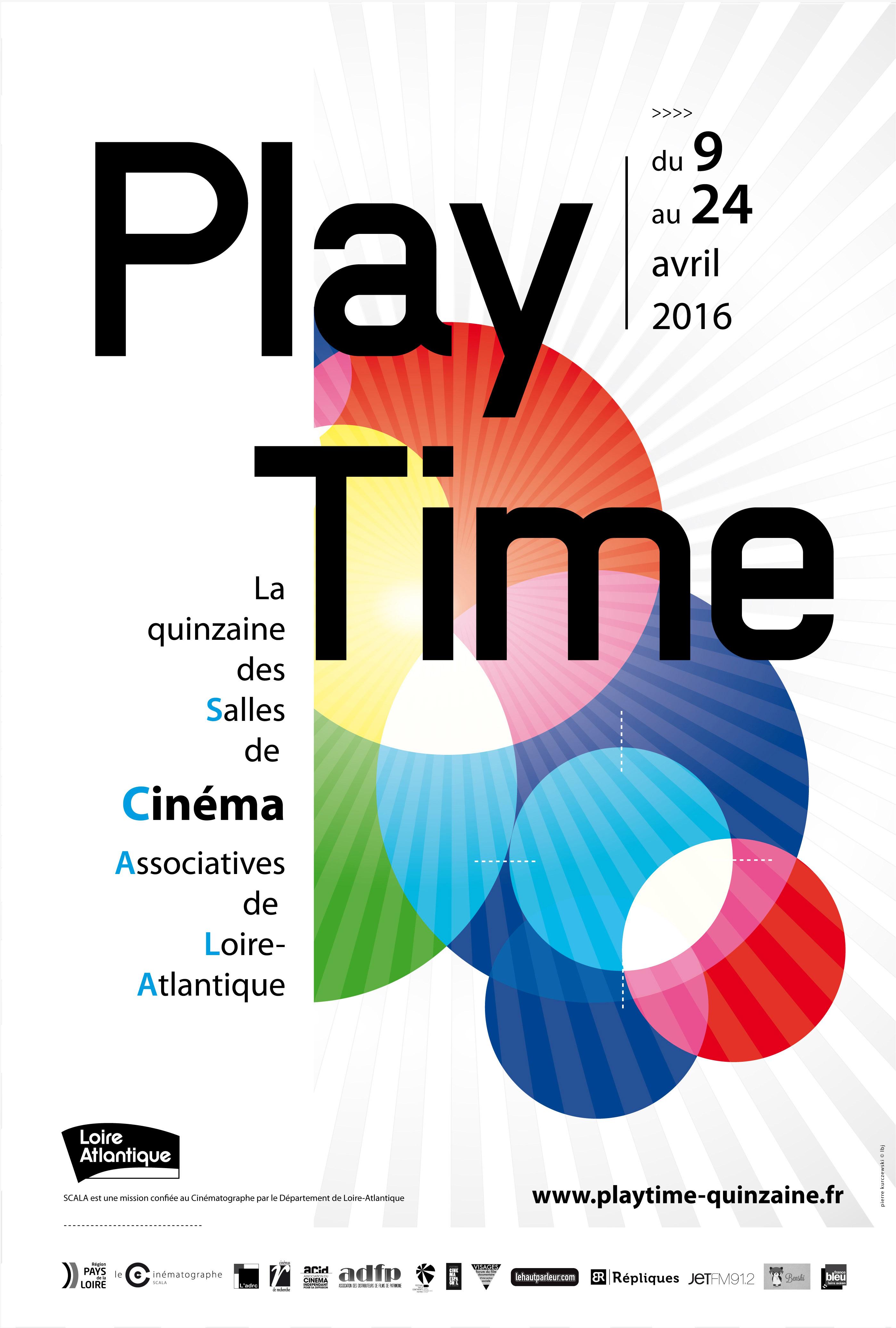 PlayTime 2016