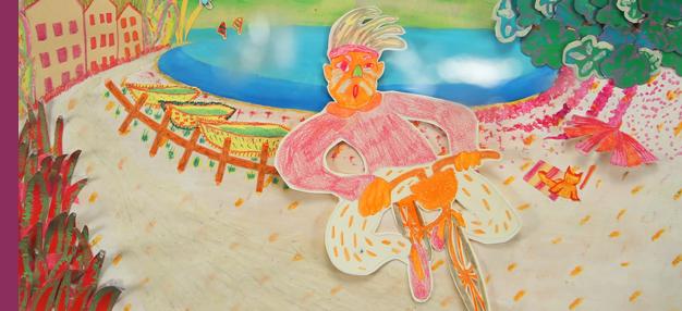 Japan Media Arts Festival - Focuses of Japanese artists 2015