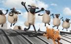 Shaun le mouton (Shaun the Sheep Movie)
