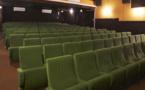 Cinéma Jeanne d'Arc • La Bernerie-en-Retz