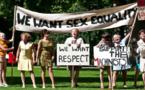 We Want Sex Equality (+ débat)