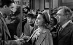 Conférence de Serge Chauvin : Frank Capra, ou l'optimisme de la volonté