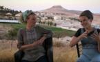 À l'Ouest du Jourdain (West of the Jordan River)