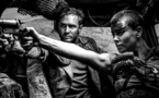 Mad Max : Fury Road (Black and Chrome)