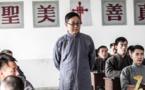 Qi Gong le calligraphe
