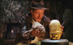 Les Aventuriers de l'Arche perdue (Raiders of the Lost Ark)