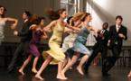 Les Rêves dansants, sur les pas de Pina Bausch