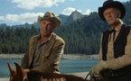 Coups de Feu dans la Sierra (Ride the High Country)