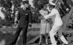 CINÉ-CONCERT : Ekko joue sur Cadet d'eau douce