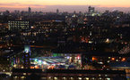 L'Autre urbain, la métropole post-moderne