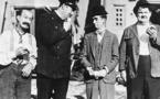 Laurel et Hardy : premiers coups de génie